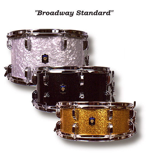 Broadway Snares